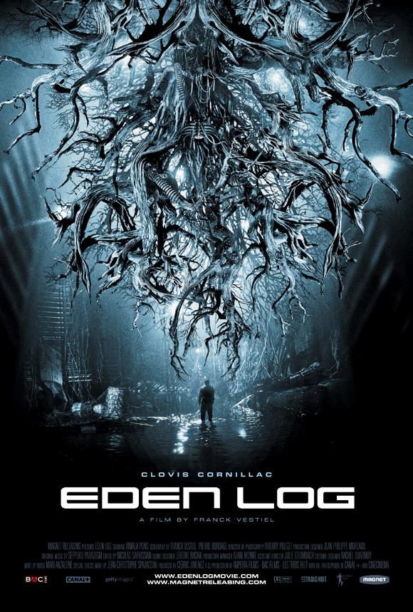 """Mit dem film """" eden log """" kommt wieder einmal ein endzeit film"""