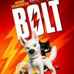 Filmposter zu Bolt