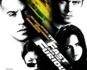 Filmplakat zu The Fast and the Furious