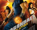 Filmposter zu Dragonball Evolution