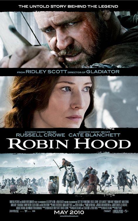 """... Scott und Russell Crowe zusammen einen Film gemacht und mit """"Gladiator"""" Filmgeschichte geschrieben. Dies wollte das Team mit """"Robin Hood"""" wieder holen. - robin_hood_ver4"""