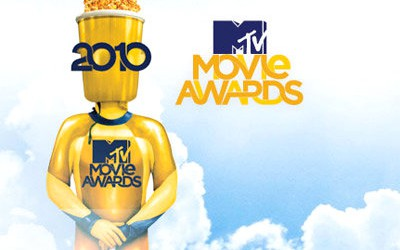 MTV Movie Award 2010 Logo