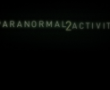 Poster zu Paranormal Activity 2