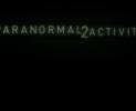 Poster zu Paranormal Activity 2
