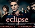 Filmposter zu Twilight Saga: Eclipse