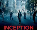 Soundtrack Cover von Inception