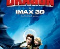 Filmposter zu How to train your Dragon