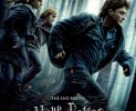 Filmposter zu Harry Potter and the Deathly Hallows: Part 1