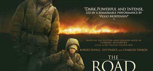Filmposter zu The Road