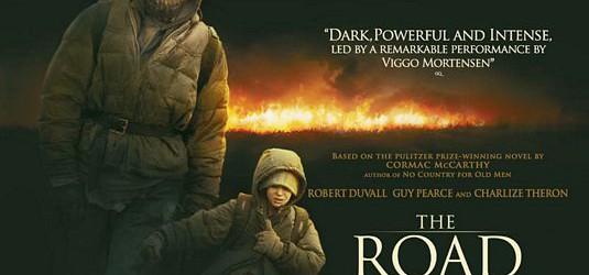 Filmposter zu The Road