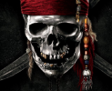 Filmposter zu Pirates of the Caribbean: On Stranger Tides