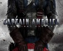 Filmposter zu Captain America: The First Avenger
