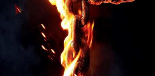 Filmposter zu Ghost Rider: Spirit of Vengeance