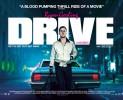 Filmposter zu Drive