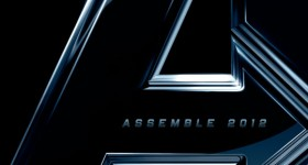 Filmposter z uThe Avengers
