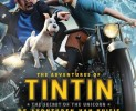 Filmposter zu The Adventures of Tintin : The Secret of the Unicorn