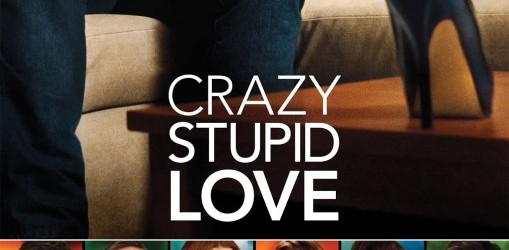 Filmposter zu Crazy, Stupid, Love.
