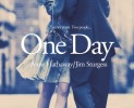 Filmposter zu One day
