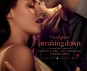 Filmposter zu The Twilight Saga Breaking Dawn - Part 1