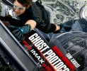 Filmposter zu Mission Impossible - Ghost Protocol