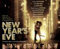 Filmposter zu New Year's Eve