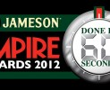 Logo The Jameson Empire Awards
