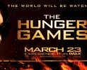 Filmposter zu Die Tribute von Panem - The Hunger Games
