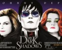 Filmposter zu Dark Shadows