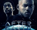 Filmposter zu After Earth