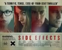 Filmposter zu Side Effects