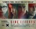 Filmposter zu Side Effects