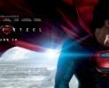 Filmposter zu Man of Steel