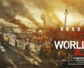 Filmposter zu World War Z