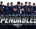 Filmposter zu The Expendables 3