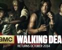 Filmposter zu The Walking Dead Season 5